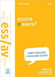 Grammatiche ALMA: <b>Essere o</b> avere?: <b>Fabrizio Ruggeri</b> ...