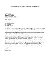 manager cover letter sample job and resume template assistant manager cover letter