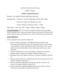 med surg nurse resume getessay biz med surg nurse resume sample in med surg nurse