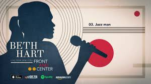 <b>Beth Hart</b> - Jazz Man - <b>Front</b> And Center (Live From New York)