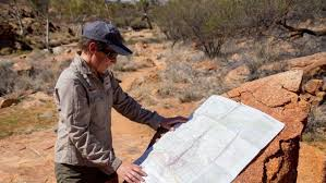 Geoscience Australia to stop <b>printing</b> and selling topographic maps ...