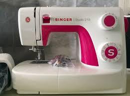 Обзор от покупателя на <b>Швейная машина Singer</b> Studio 21S ...