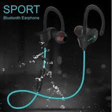 S4 Sports Running Bluetooth Earphone Stereo Earphones ... - Vova