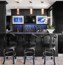 dark home bars are always a good idea since they look good in modern and in photos home bar bar furniture sports bar