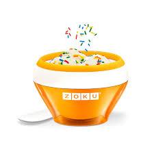 <b>Мороженица</b> '<b>Ice</b> Cream Maker' Orange купить в интернет ...