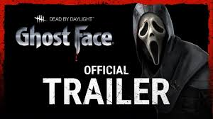 Dead by Daylight | <b>Ghost Face</b> | Official Trailer - YouTube
