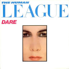 Revisit: The <b>Human League</b>: <b>Dare</b> - Spectrum Culture