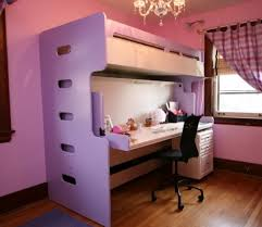 bunk bed office desk bed office