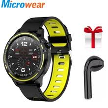 Buy <b>l6 smartwatch</b> and get free shipping on AliExpress