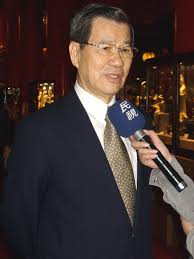 Vincent Siew