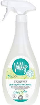 <b>Средство</b> для удаления жира <b>Vaily</b> Aloe спрей, 305983, 500 мл ...