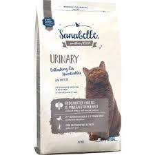 <b>Сухой корм Bosch Petfood</b> Sanabelle Urinary для кошек с ...