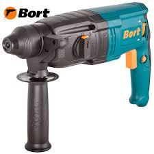 <b>Перфоратор</b> электрический <b>Bort BHD 920X</b> (Мощность 920 Вт ...
