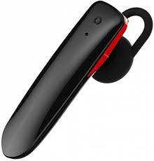<b>Гарнитура</b> беспроводная <b>Remax RB</b>-<b>T1</b> Car Bluetooth Headset <b>Black</b>