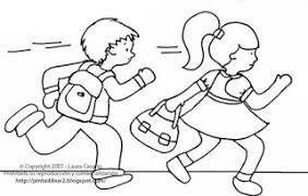 Resultado de imagen para imagenes de la responsabilidad llegar temprano al colegio