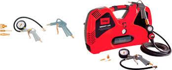 <b>Компрессор Fubag Smart Air</b> набор из 6 предметов купить в ...