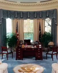 historic photographs draperies white house oval office amazoncom white house oval office