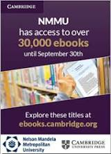Nelson Mandela Metropolitan University Library and Information ...