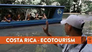 ecotourism in