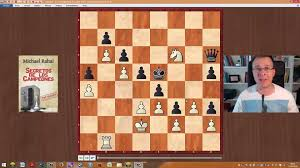 chess studies 7 con josef hasek chess studies 7 con josef hasek michael rahal