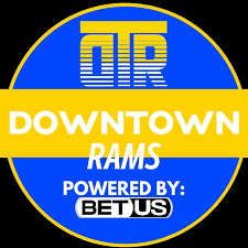Downtown Rams Podcast powered by: BetUS