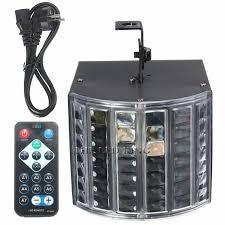 1 <b>4PCS Mini USB</b> 9W <b>led</b> Party Lights Portable Crystal Magic Ball ...