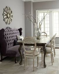 dining room bench seating:  images about dining room on pinterest woven shades old world and settees