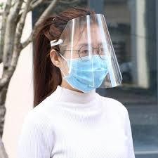 Защитные <b>маски</b>, Цвет: Прозрачный – цены с доставкой из ...