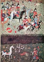 Battle of the Indus