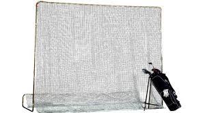 <b>Golf practice net</b>, complete - Huck