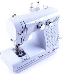 20 отзывов на <b>Швейная машина VLK Napoli</b> 2700 от покупателей ...
