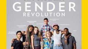 Image result for national geographic gender