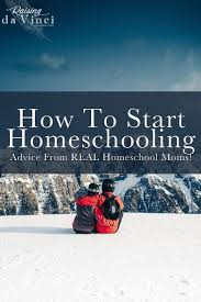 top ideas about how to start homeschooling how how to start homeschooling advice from a homeschool mom