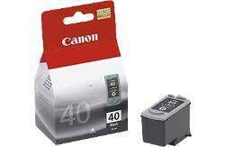 <b>Картридж Canon PG</b>-<b>40</b> черный для принтеров Canon PIXMA ...