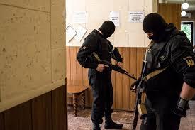 """Новобранцы батальона """"Донбасс"""" проходят подготовку к борьбе с террористами на Востоке Украины, - Семенченко - Цензор.НЕТ 2850"""