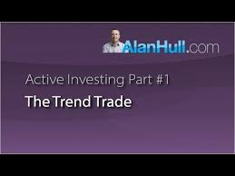 What to look for in a trend trade - <b>Alan Hull</b> Active Investing - YouTube