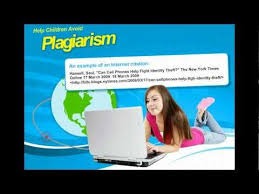 Plagiarism Don     t Do It   Help Children Avoid Plagiarism   Internet Safety   YouTube Education video to teach students about Plagiarism