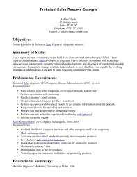 objective resume s position cipanewsletter skills for s resume