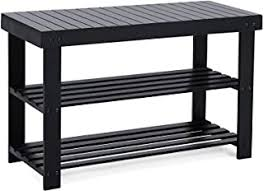 Storage Benches - Black / Storage Benches ... - Amazon.com