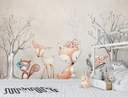 <b>Custom mural</b> wallpaper kids room <b>3d photo</b> wallpaper hand ...