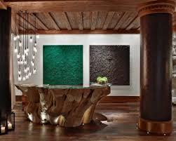 the alpina gstaad best hotel luxury reception deskjpg boutique reception counter