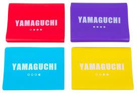 Купить <b>Эспандер</b> лента 4 шт. <b>Yamaguchi</b> Band FIT 150 х 15 см по ...