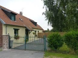 Holiday rental Cottage <b>Landas</b> (Nord - North Pas De Calais - France)