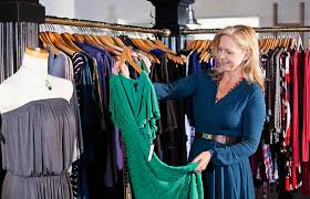 <b>Style</b> Guide and Wardrobe Tips for <b>Women</b> Over 50