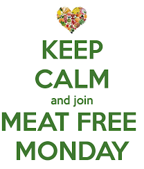 Bildresultat för meat free monday