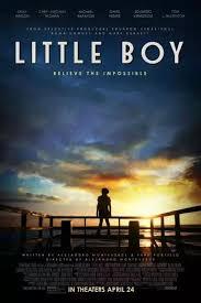 Little Boy (El gran pequeño)