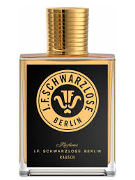 <b>Rausch</b> J.F. Schwarzlose Berlin аромат — аромат для мужчин и ...