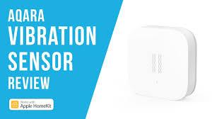 Make Any Device <b>Smart</b>! The <b>Aqara Vibration Sensor</b> | Works with ...