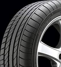 Continental Conti Sport Contact 205/50Zr17 Z Bsw ... - Amazon.com