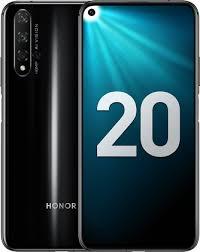 Купить <b>Смартфон Honor 20</b> 128GB Midnight Black по выгодной ...